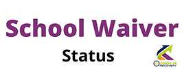 County of Riverside school waiver