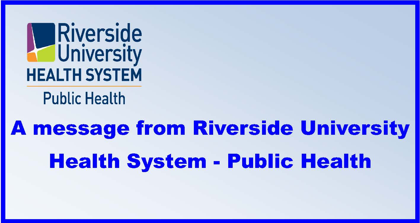 Riverside county public health xflitez Gallery